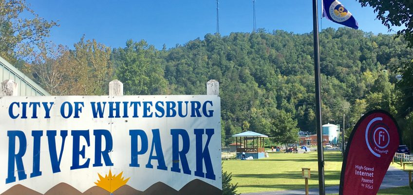 FiSci & Gigabeam Launch Whitesburg LTE Network